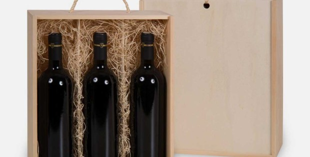 Skrzynka do wina
