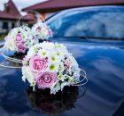 Jakim autem pojechać do ślubu?